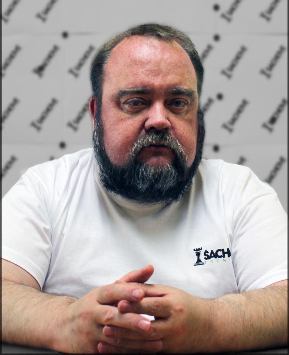 Peter Paleček