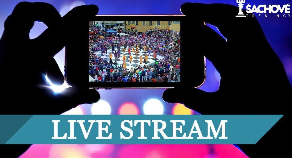 Livestreamy