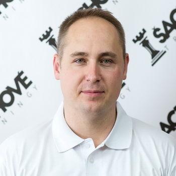 GM Robert Cvek