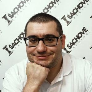 GM Sergei Movsesian