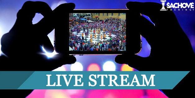 Livestream zo Štiavnice