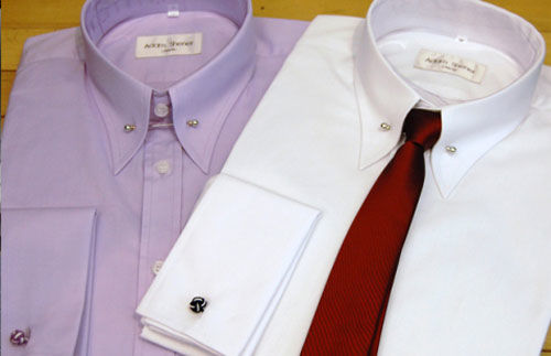Dve košeľe