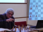 GM Jan Timman