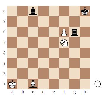 Šachová štúdia